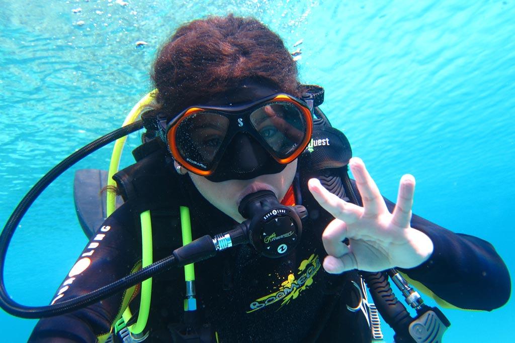 Scuba diving - Wikiwand