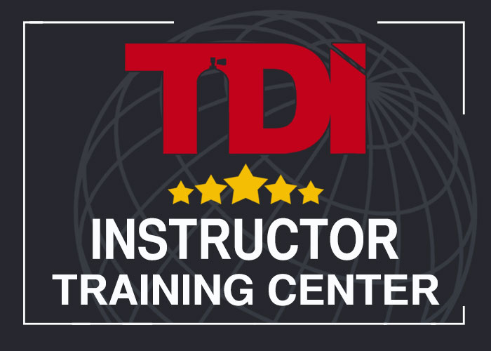 TDI Instructor Training Center