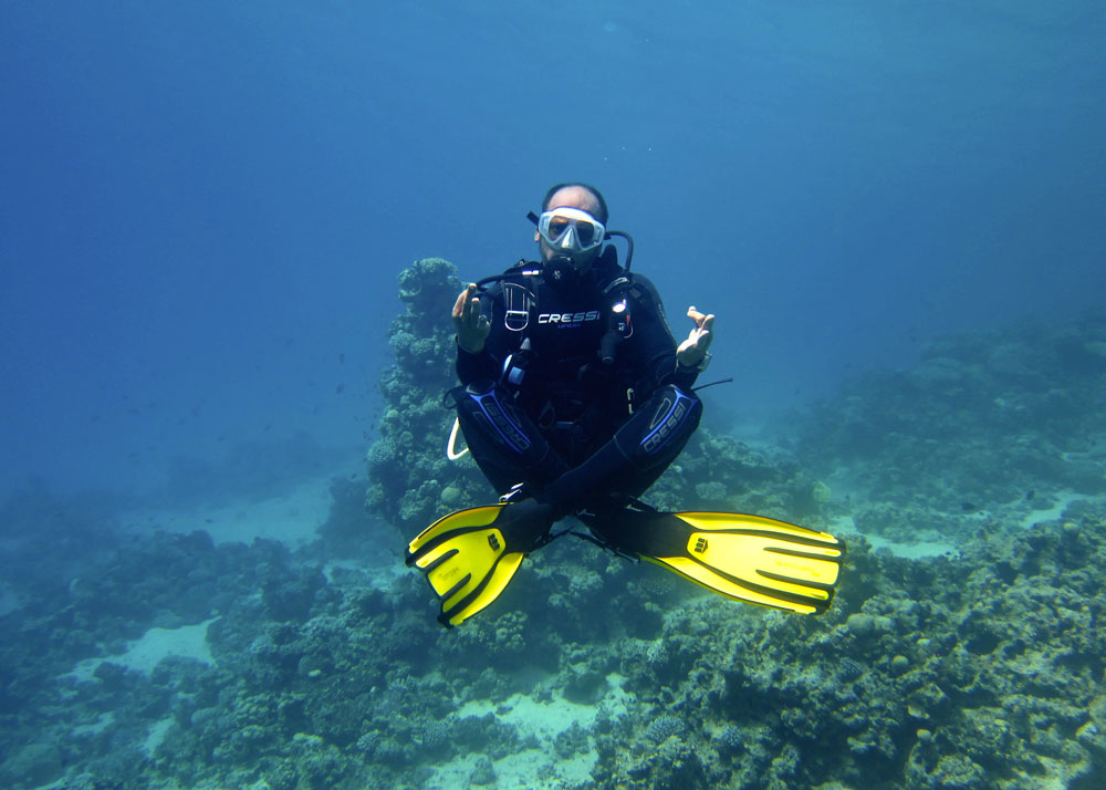 PPB - Diving Specialty