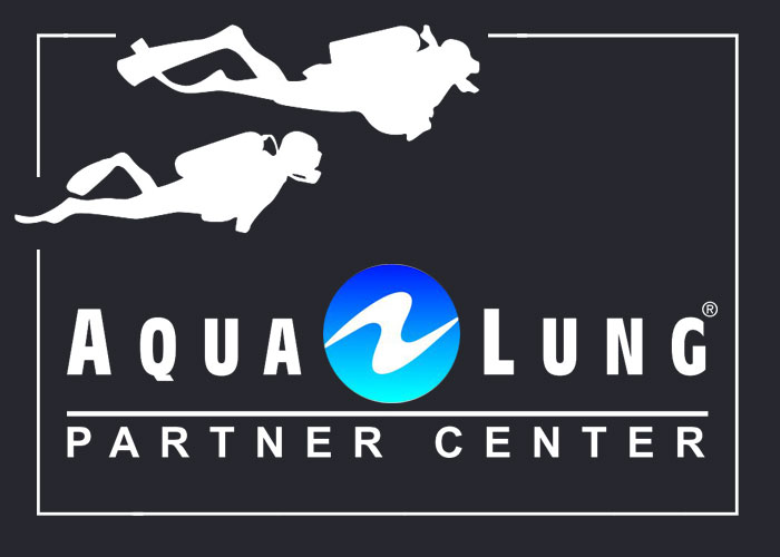 Aqualung Partner Center