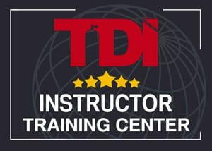TDI Instructor Training Center