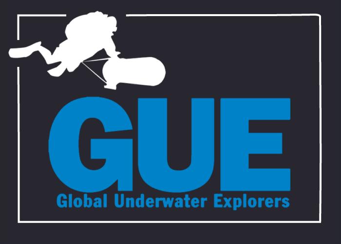 GUE global underwater explorers